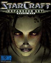 Starcraft + Starcraft: BroodWar (русские версии)