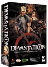 Devastation (Опустошение) (RUS)